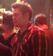 GH Star sighting Scott Clifton