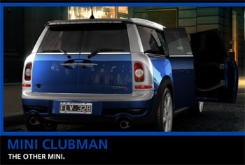 MiniClubman